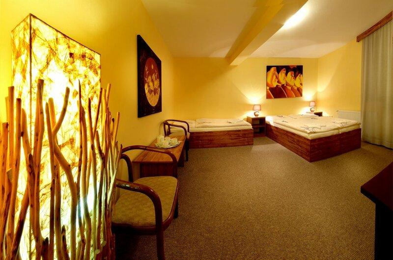 Klaret Hotel