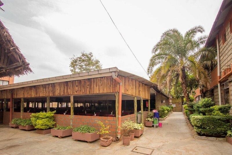 The Luke Hotel Cravers Thika