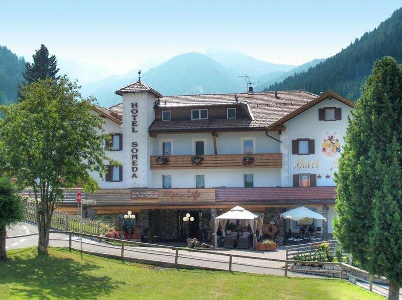 Alpen Life Someda