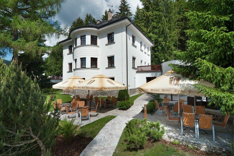 Bedriška Wellness Resort & SPA