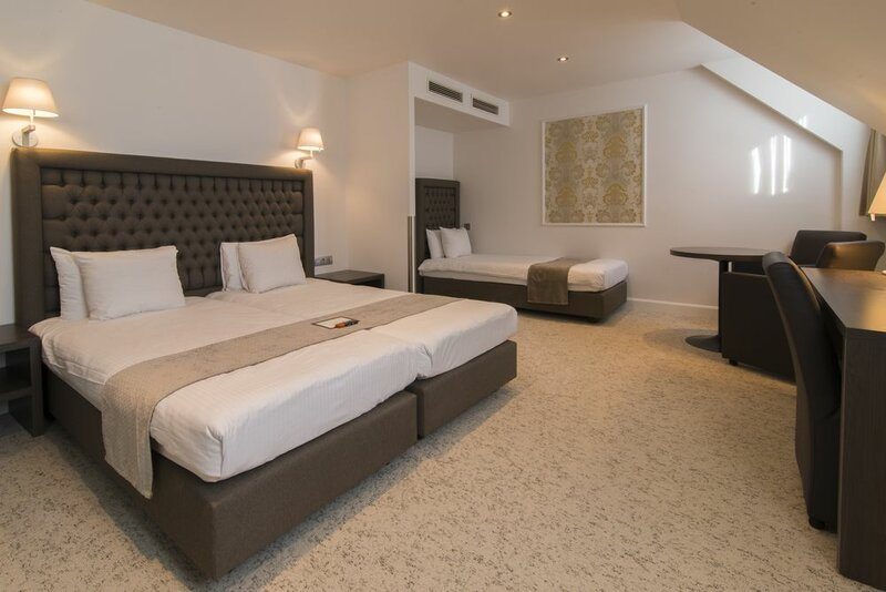 Academie Hotel