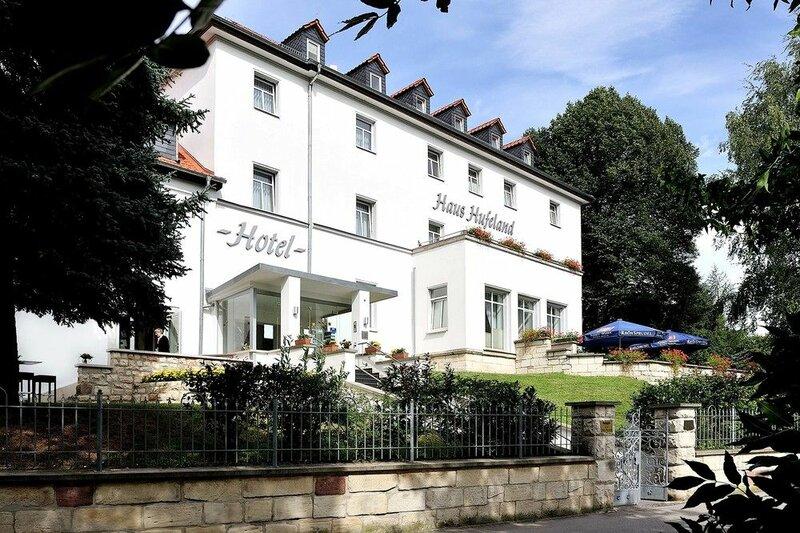 Hotel Haus Hufeland