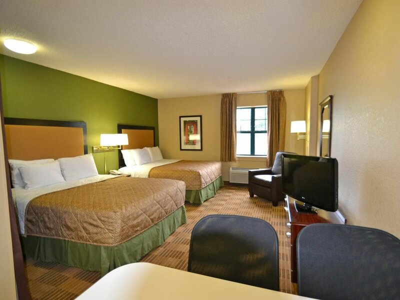 Extended Stay America - Boise - Airport