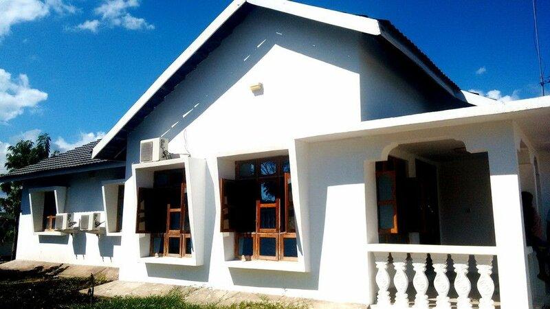 Villa Uroa Barabara