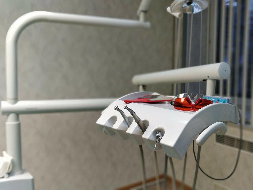 стоматологическая клиника — Лёгкая Стоматология — Москва, фото №4