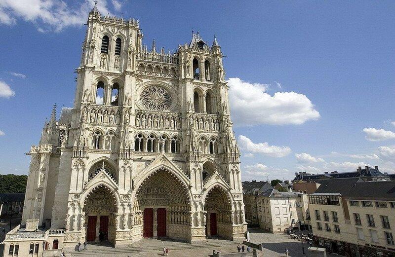 Votre maison à Amiens
