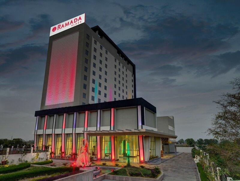 Ramada Plaza by Wyndham Agra