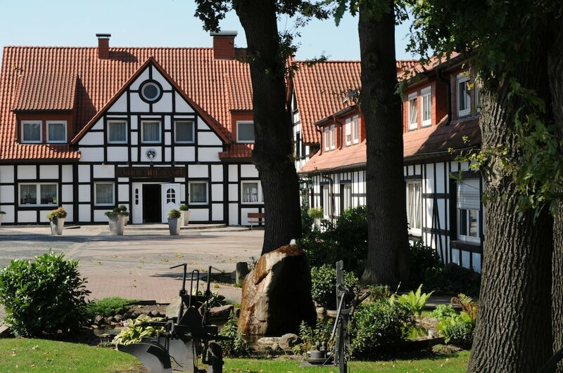 Landhotel Baumann's Hof