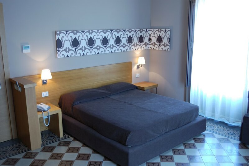 Vittorio Veneto Hotel