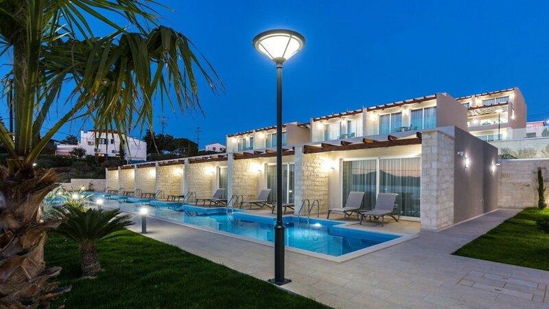 Sun and Sea Plus Resort Hotel