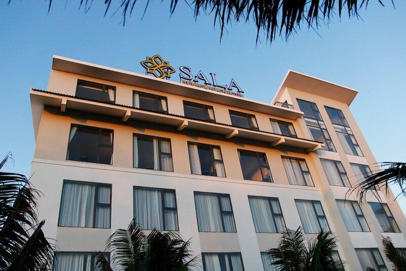Sala Tuy Hoa Beach