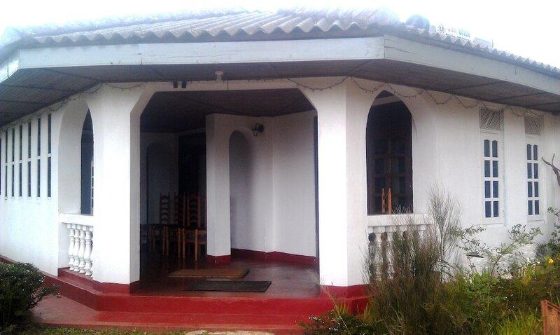 St. Andrew's Hostel