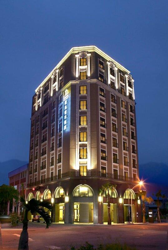 Classic City Resort