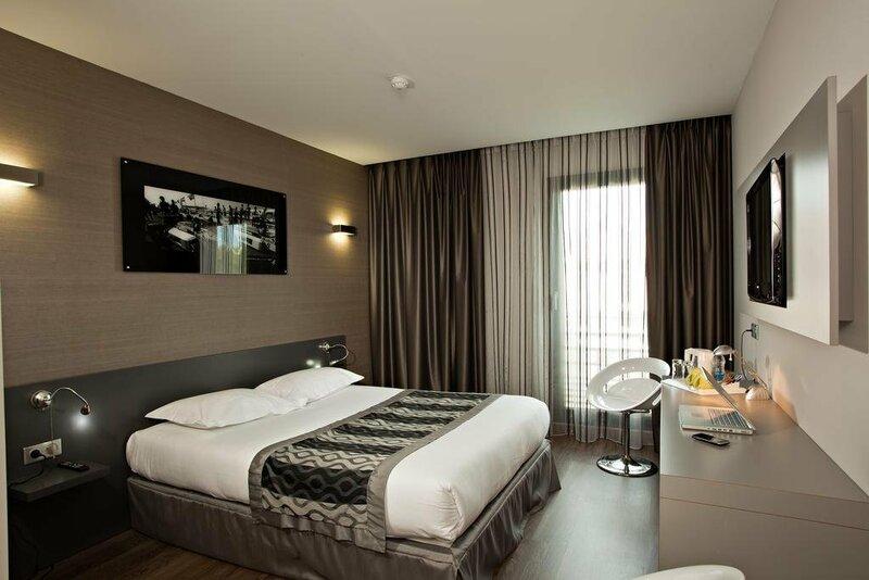 Best Western Grand Prix Hotel