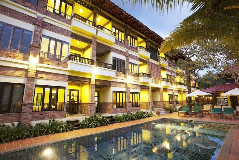 Motive Cottage Resort