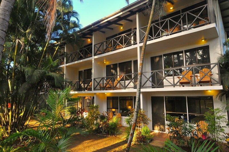 Wellesley Palms Hotel