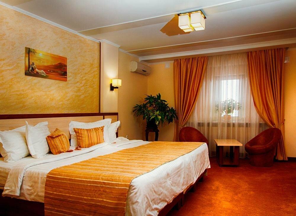 готель — Міні-готель Сьоме небо — Київ, фото №1