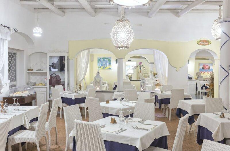 Hotel Tritone Resort & SPA