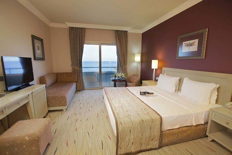 Merit Park Hotel & Casino - All Inclusive