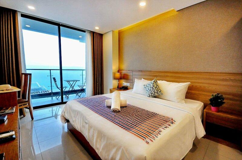 Holi Beach Apartments