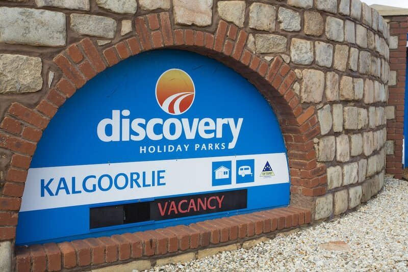 Discovery Parks - Kalgoorlie Goldfields