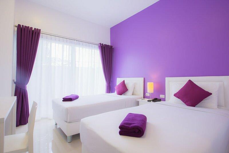 Hotel Zing