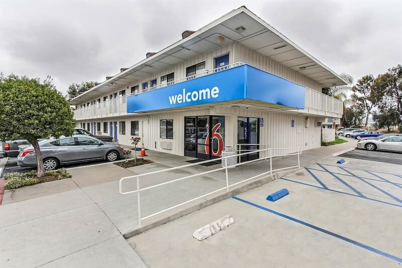 Motel 6 Salinas South - Monterey 639