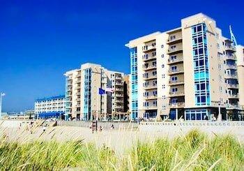 Resort at Seaside