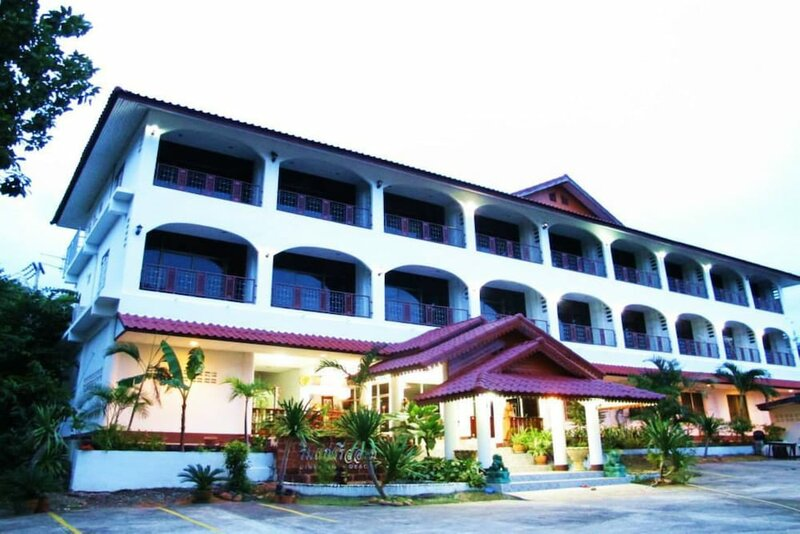 Rimkaeng Resort
