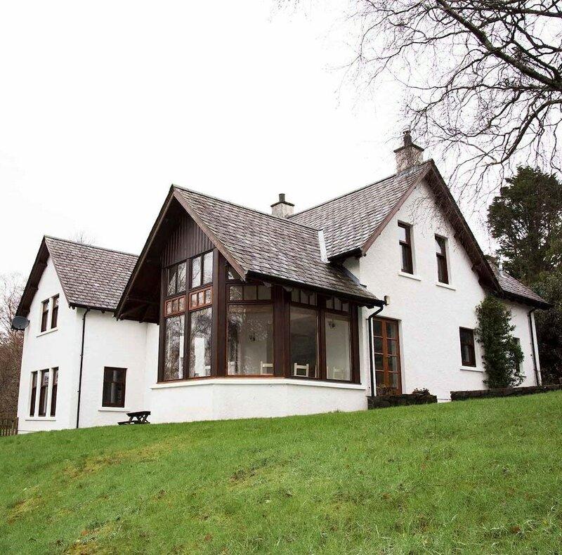 Breton House