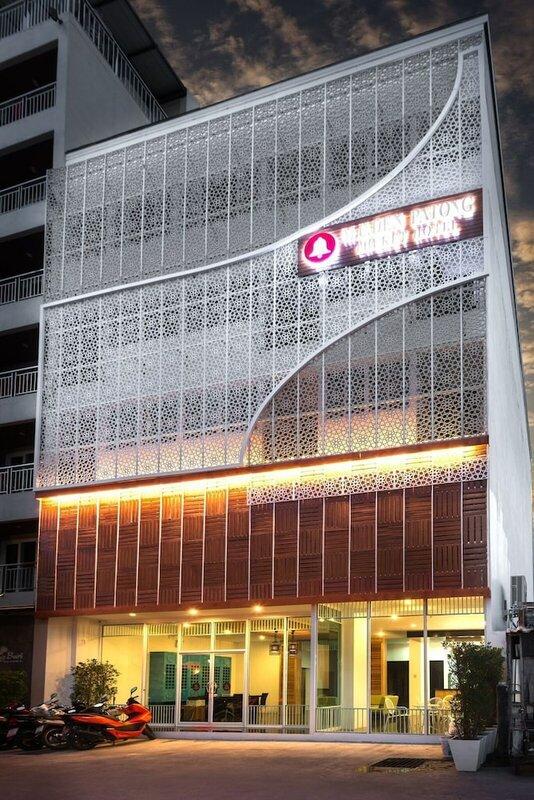 M. U. Den Patong Phuket Hotel