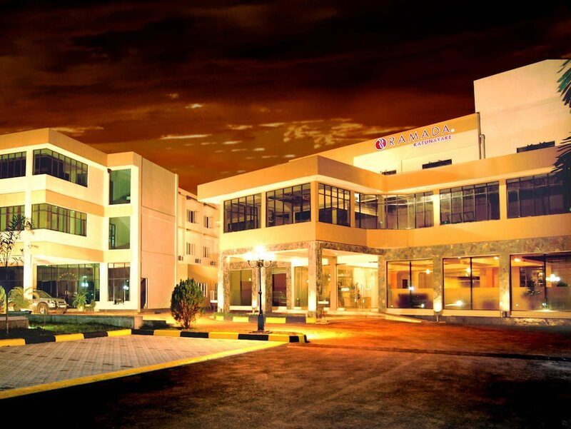 Ramada by Wyndham Katunayake Colombo International Airport