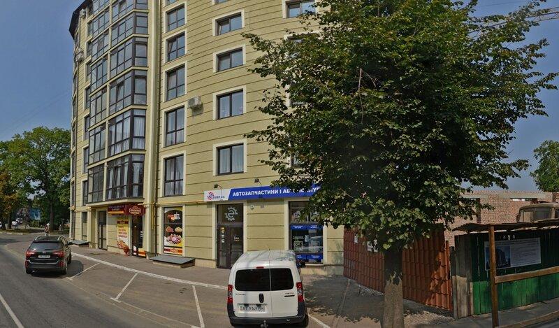Apartment Ivano-Frankivsk