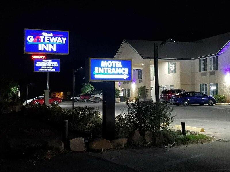 Moab Gateway Inn