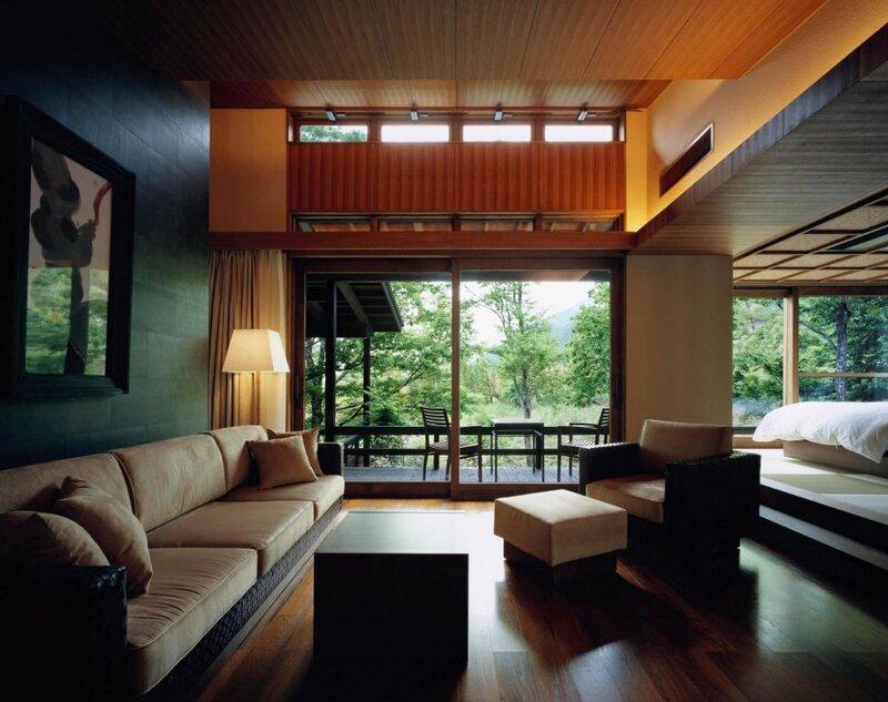 Hoshino Resorts Kai Aso