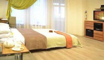 готель — Jazz Apart Hotel — Київ, фото №5