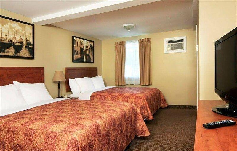 Travellers Haven Motel