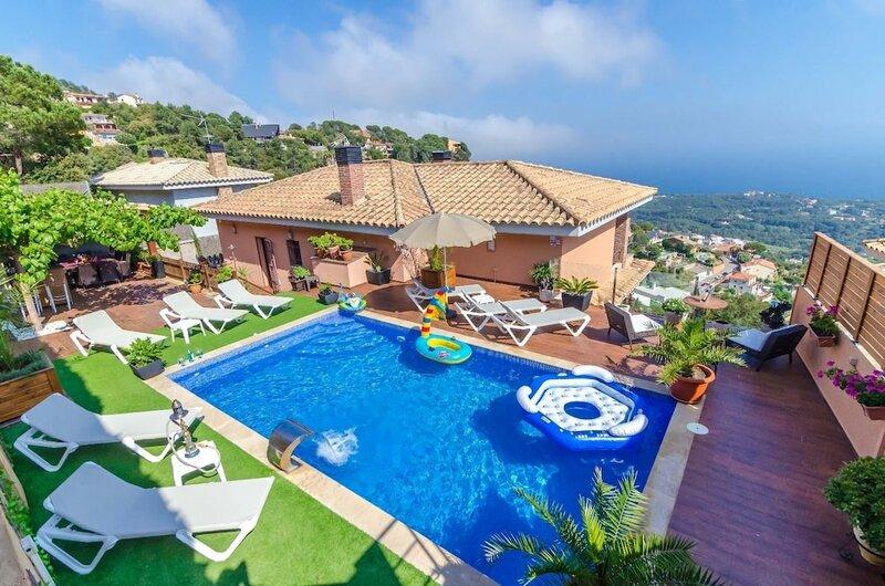 Villa Roca Grossa