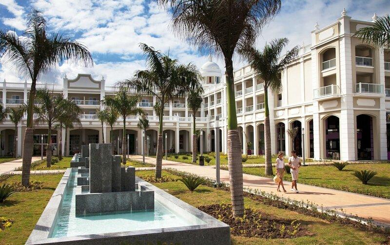 Riu Palace Bavaro All Inclusive