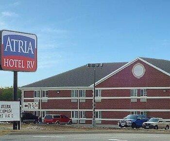 Atria Hotel and Rv McGregor