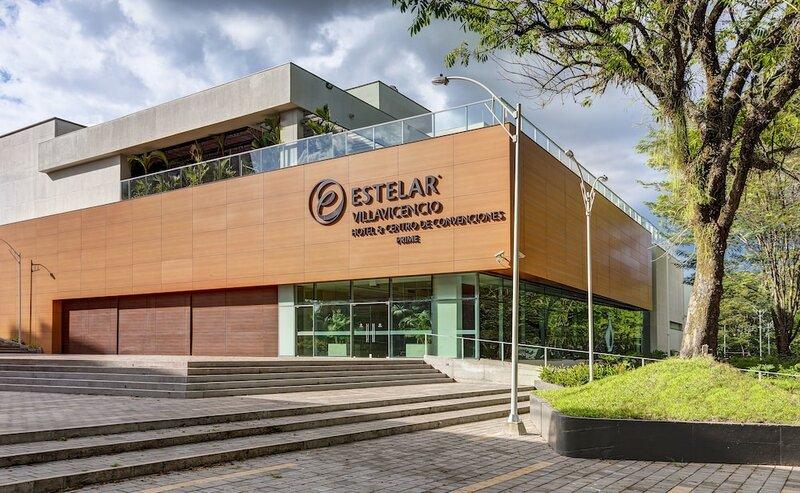 Estelar Villavicencio Hotel