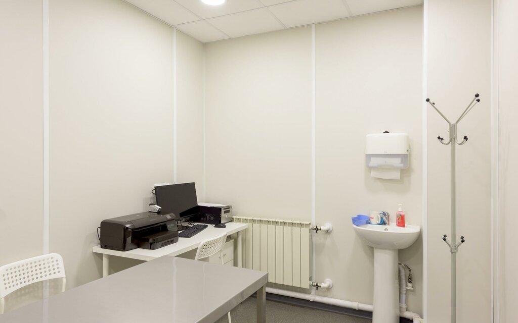 ветеринарная клиника — Ветеринарная клиника неврологии доктора Сотникова — Санкт-Петербург, фото №4