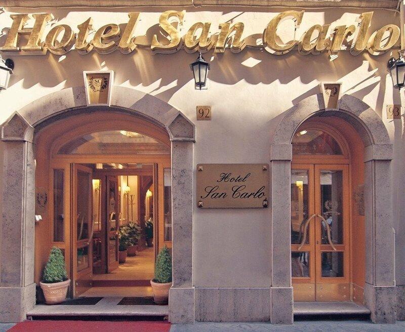 San Carlo Rome