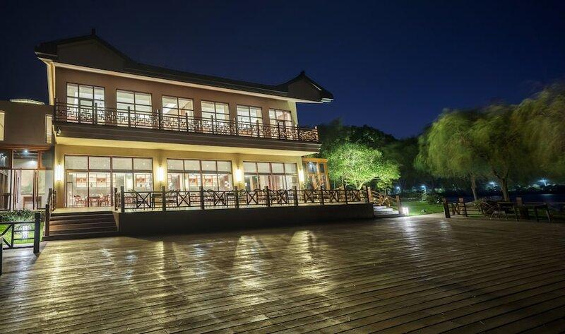 Pingtian Peninsula Hotel