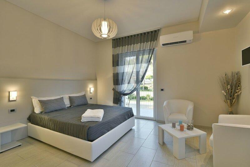 Tolomeo Rooms