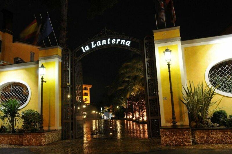 Hotel Ristorante La Lanterna