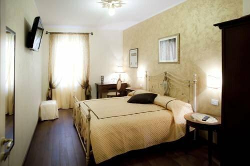 La Portella Bed & Breakfast