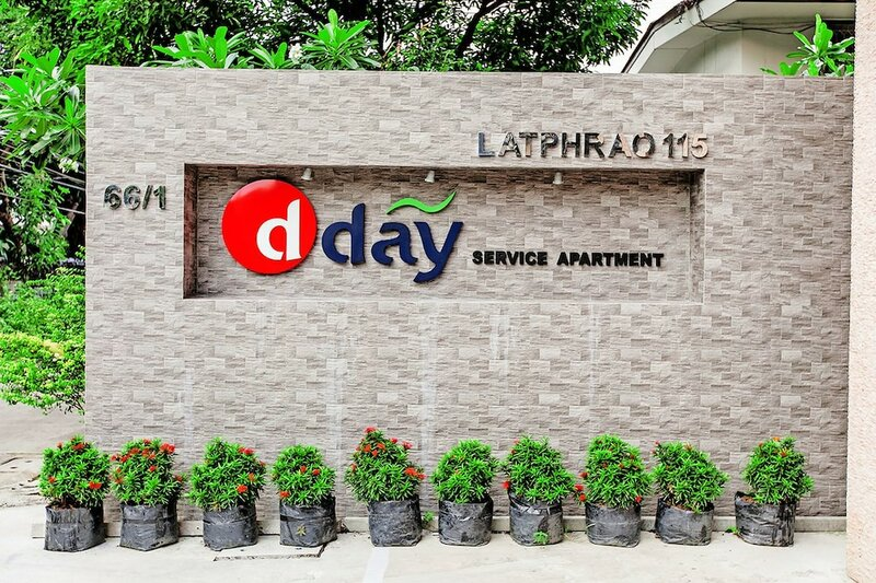 D Day Suite Ladprao