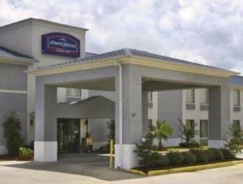 Howard Johnson Express Inn Iowa La