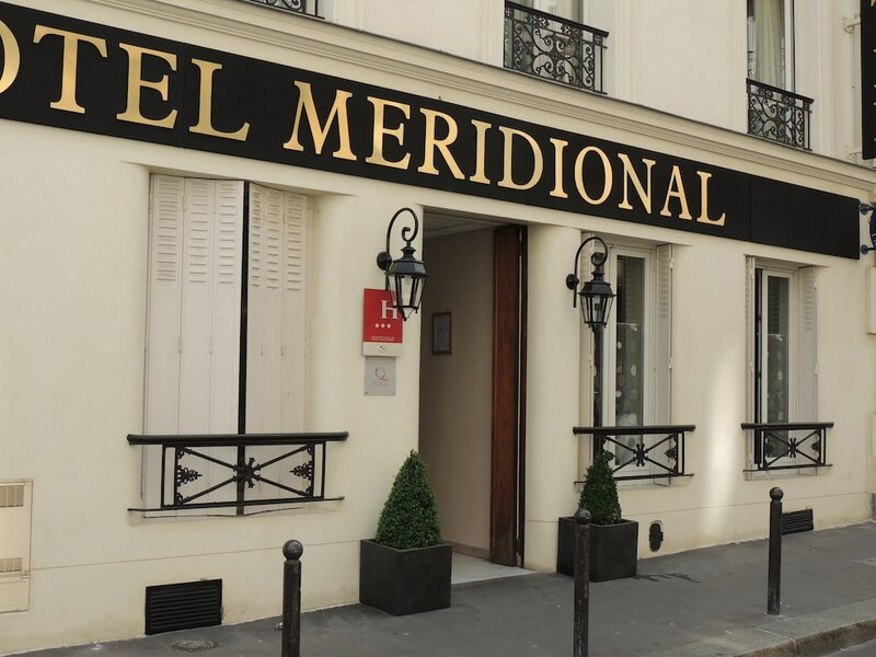 Hôtel Meridional
